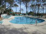 Ocean Front Community Pool at Beachwood Place